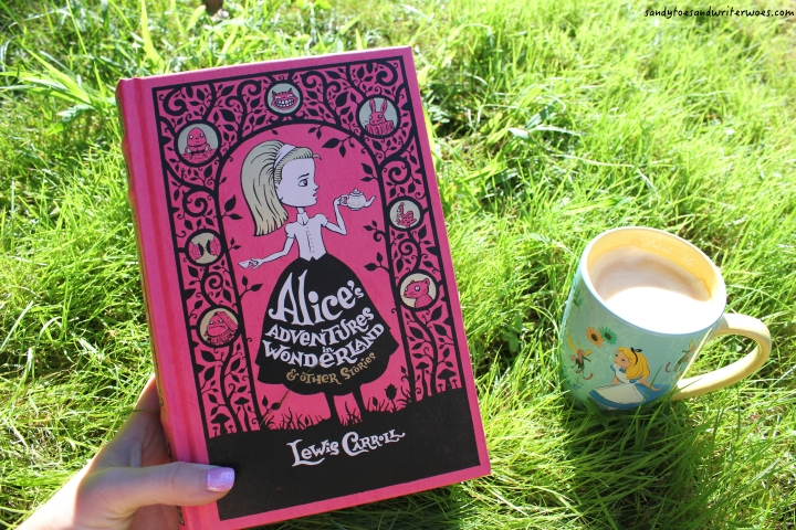 Alice and coffee