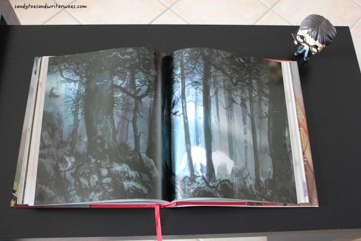 Copyright: Rowling, Kay Bloomsbury Publishing PLC 2015